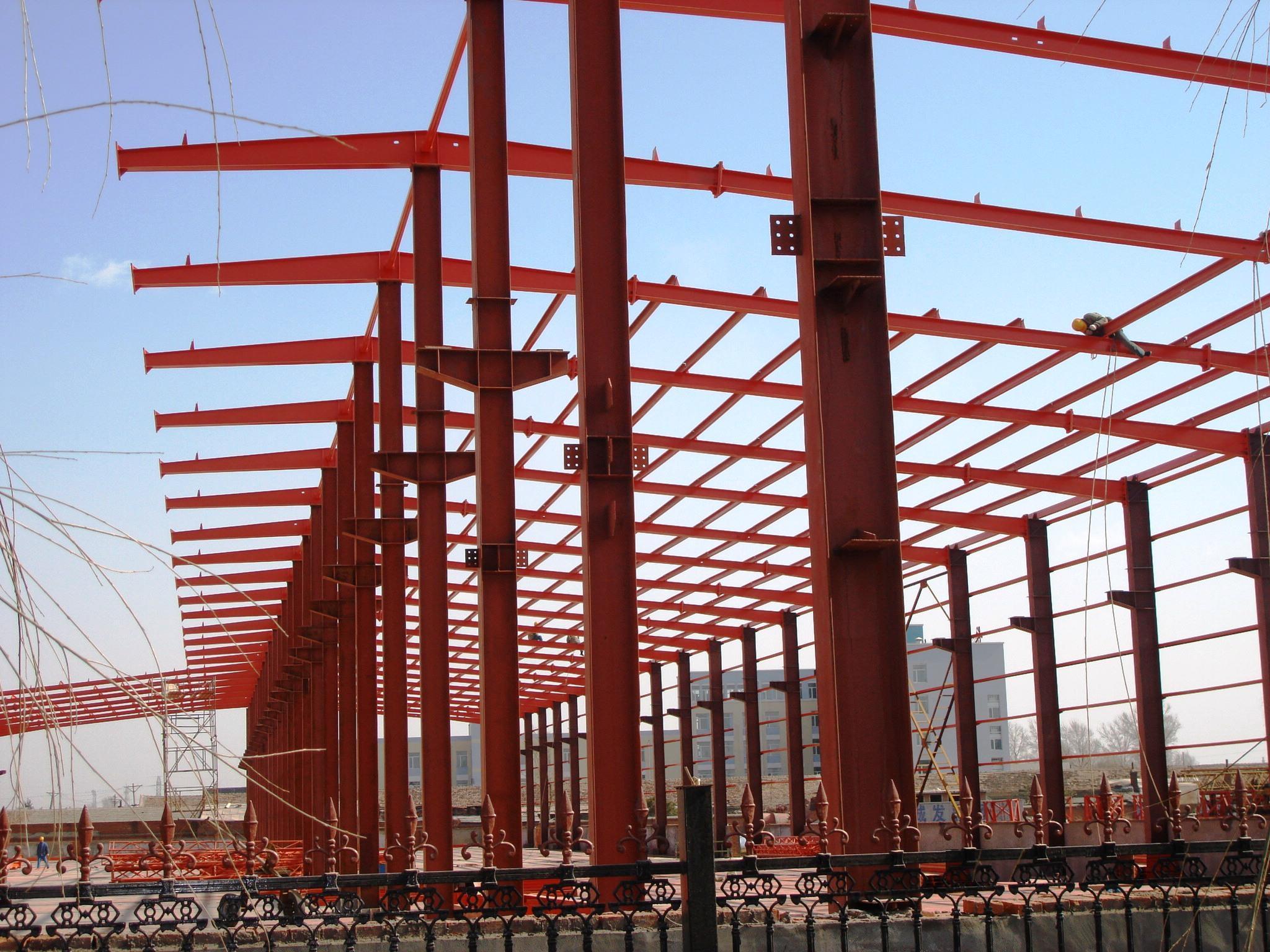 邯郸办理钢结构资质需要哪些材料?